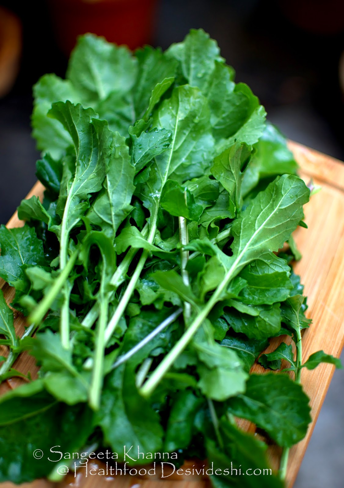 Are arugula and rucola different? Know more about the rocket greens...