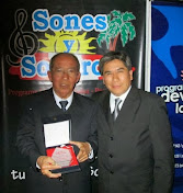 "Premio ""Sones y Soneros"""