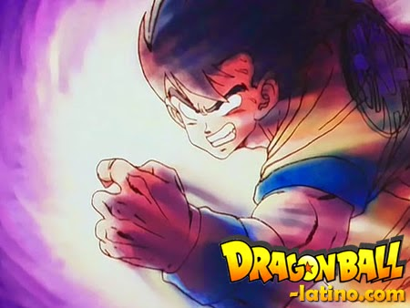Dragon Ball Z KAI capitulo 9