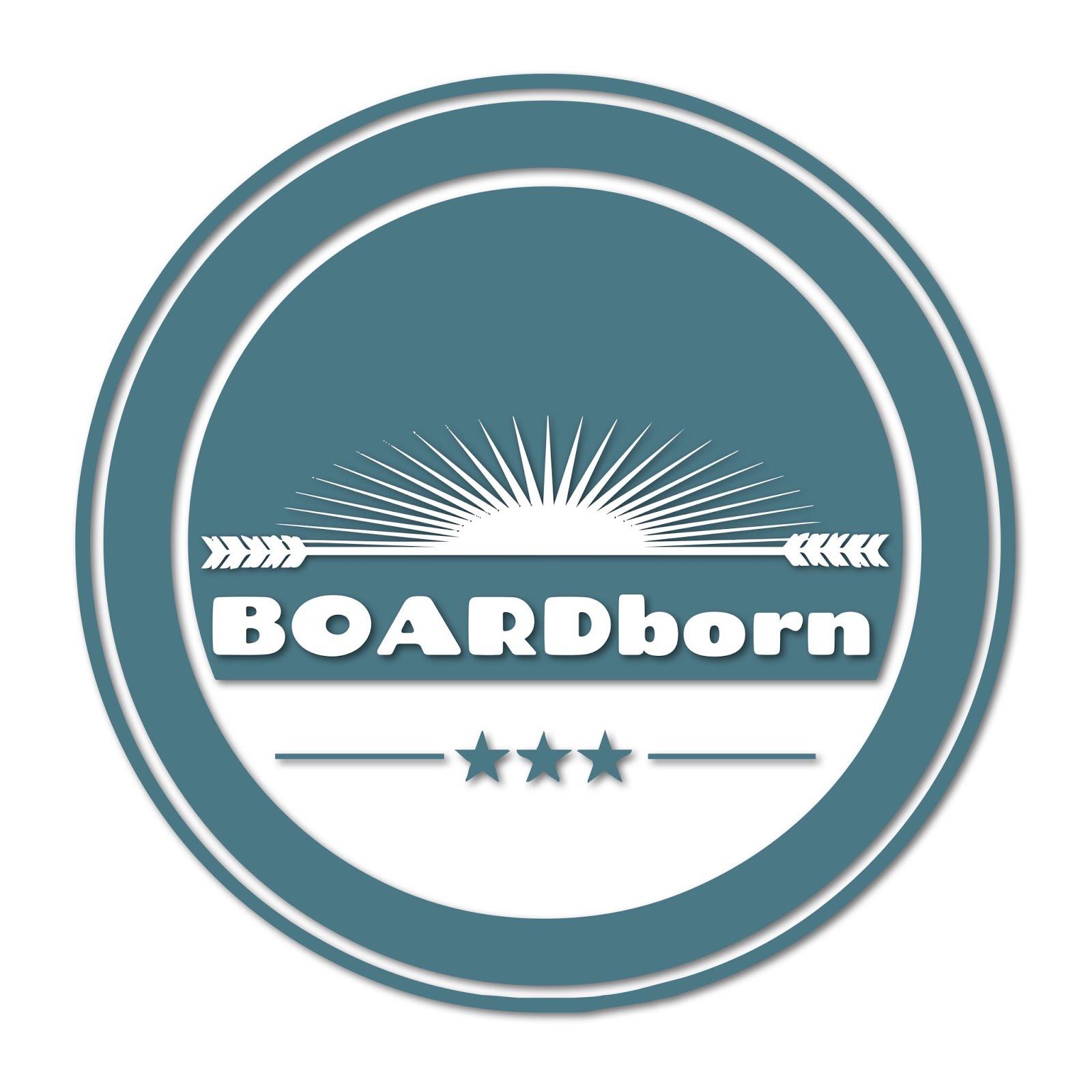 BOARDborn