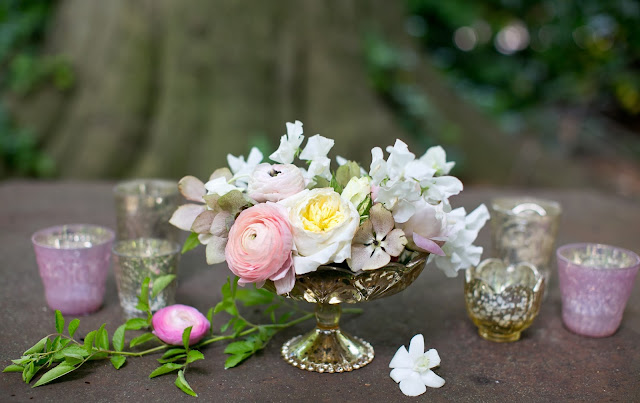 Great Gatsby styled shoot - florals by @AmyOsaba and florals by @GinnyBranch