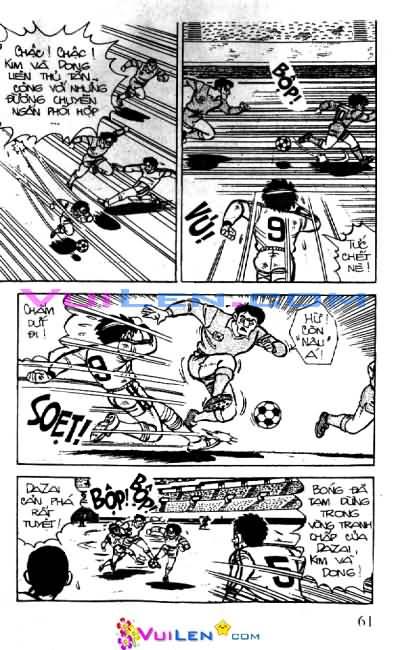 Jindodinho - Đường Dẫn Đến Khung Thành III  Tập 16 page 61 Congtruyen24h