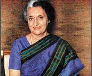 the life and political career of indira gandhi Early political career of indira gandhi  indira said that the emancipation she wanted for the average woman in india was an honourable status in life and that.