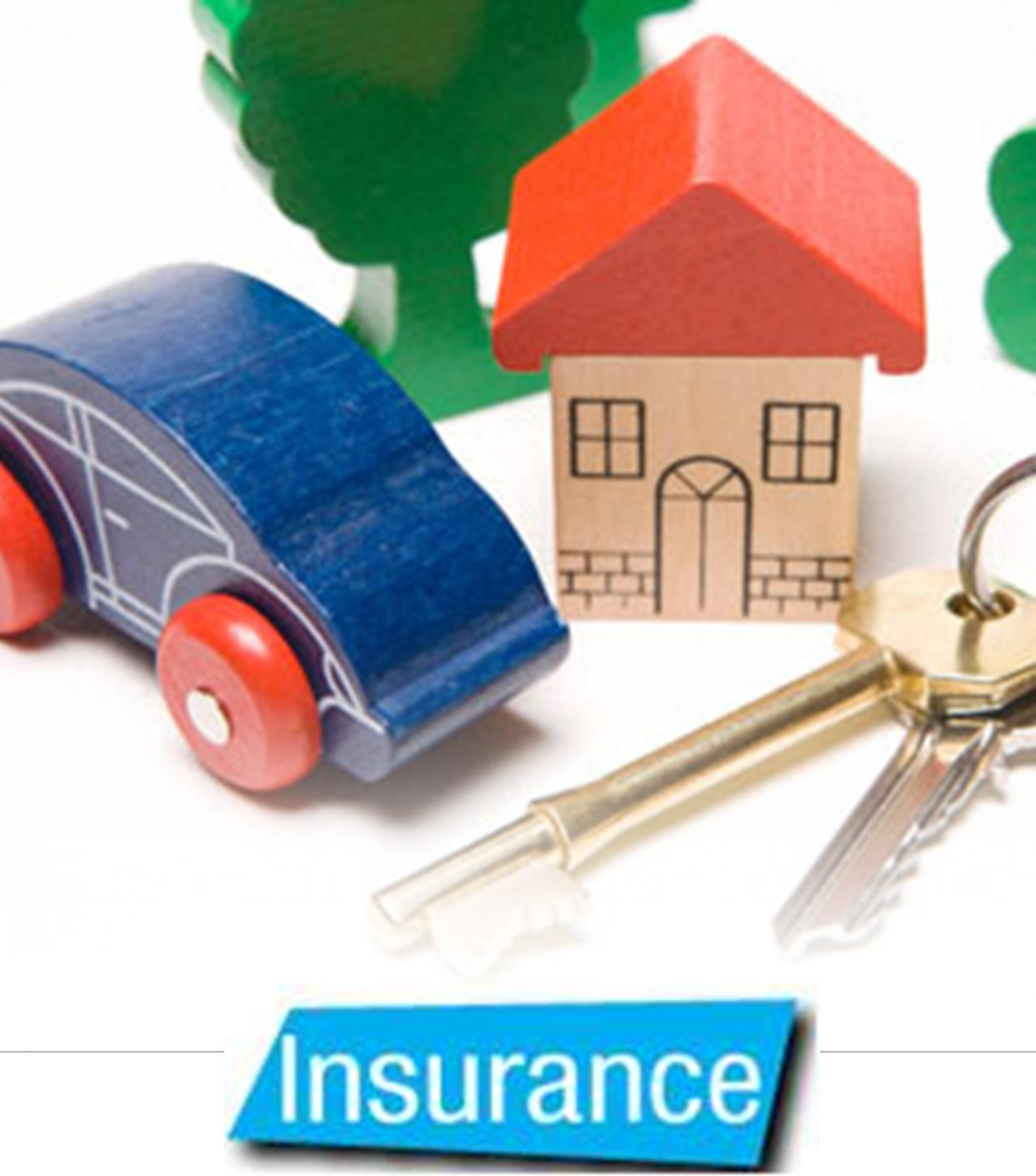 insurance, as it provides comprehensive coverage. The standardized