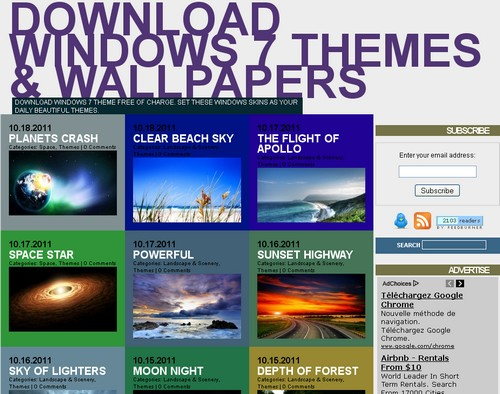 Windows, Windows 7 Wallpapers, HD Wallpapers, Windows-7-Wallpapers, Free Download Free, Windows 7 News, Thoosje, Windows7Wallpapers, Windows7theme, Animated Wallpaper7, موقع لتحميل خلفيات ويندوز 7