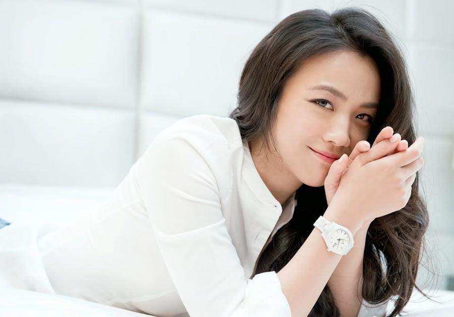 Tang Wei (汤唯)