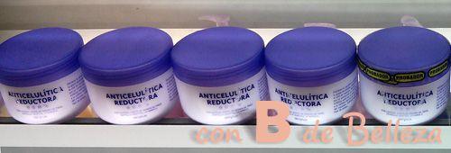 Anticelulítica morada Deliplus