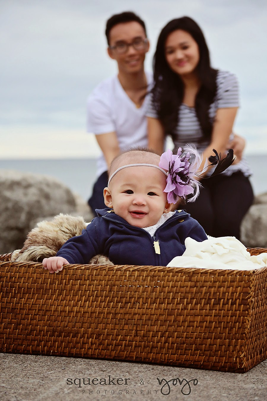 Mississauga baby photography baby`s first year photographer package