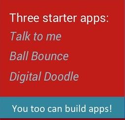 Tutorial Pemula: Video Membuat Aplikasi Dengan App Inventor