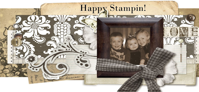Happy Stampin