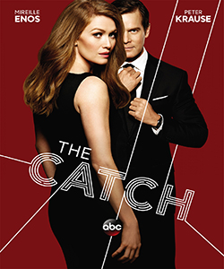 Assistir The Catch 1 Temporada Online Legendado e Dublado