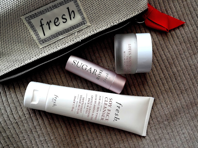 Fresh Skincare Starters Kit | Limited Edition, Nordstrom Exclusive