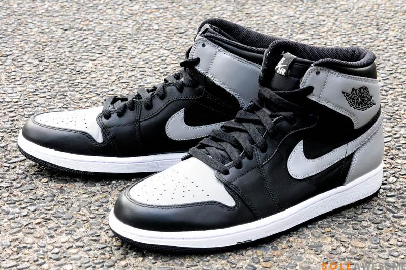 65c5d2928a6 Air Jordan 1 -