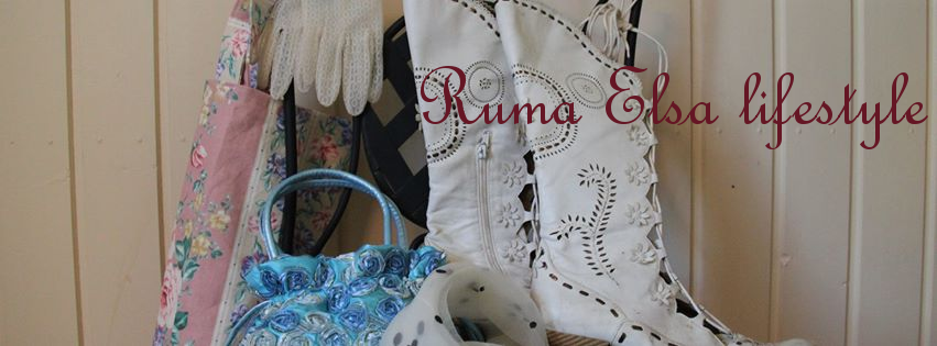 Ruma Elsa lifestyle