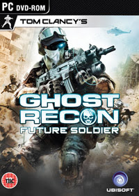 Gratis / Free Download Ghost Recon: Future Soldier Full Version