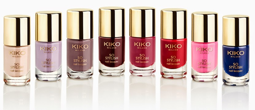 set smalti haute punk kiko
