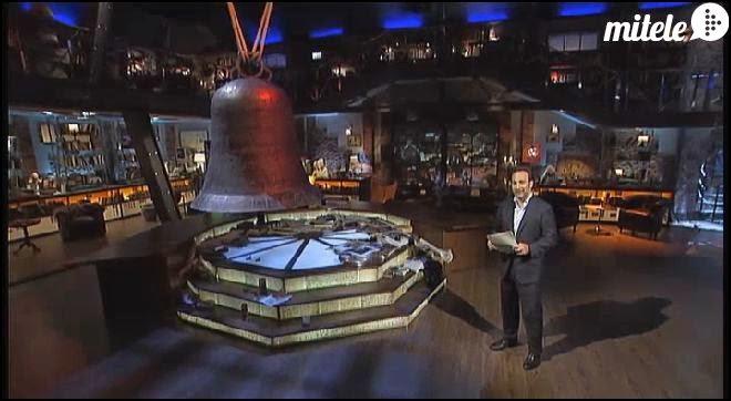 Celedonio garc a la campana milagrosa de velilla de ebro for Cuarto milenio temporada 3