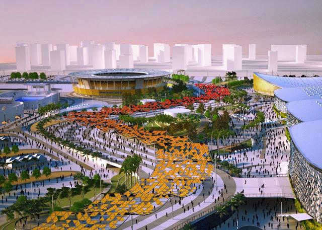 04-Rio-2016-Olímpico-Park por AECOM