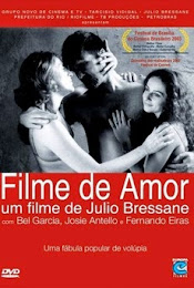 Filme de amor (2003) [Vose]