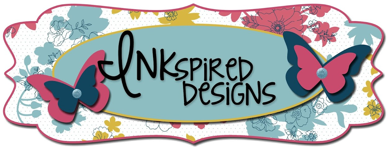 Stamped INKspired Designs