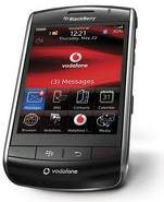 Blackberry Storm 9500  Harga;Rp.1,800.000.-