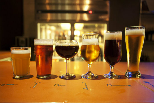 6 Must-Try Craft Beer Bars Around DC | Zagat Blog
