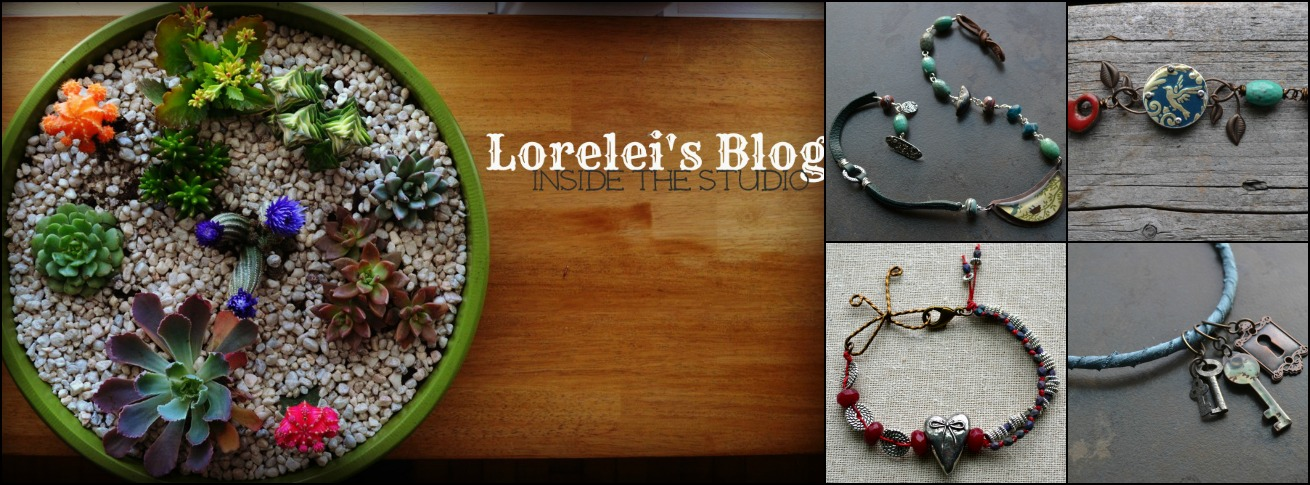 Lorelei's Blog