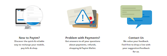 How to resolve problem & issues of Paytm