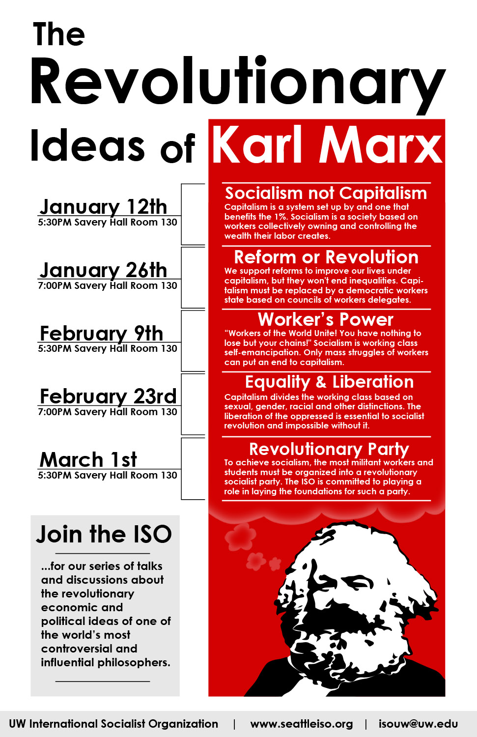 the life and ideas of karl marx Marx's articles denoted a shift from revolutionary democracy to communist ideas  latter half of november 1842 marx first meets engels, who.