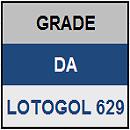 LOTOGOL 629 - MINI GRADE