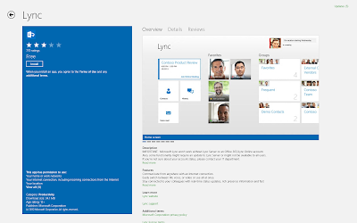 Calling from Lync to a Video Telepresence System