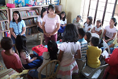 Maligo Elementary School Teachers