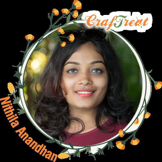 Nithila Anandhan