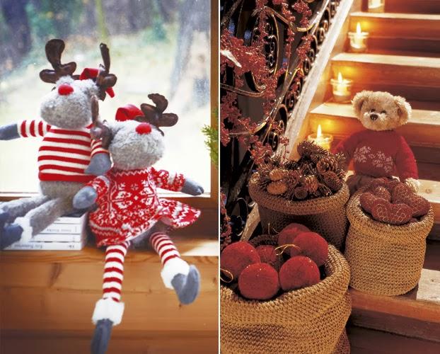 Betrendy c mo decorar tu casa en navidad - Como decorar tu casa de navidad ...