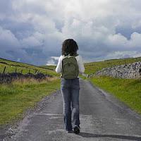 Caminho, grande aventura de viver
