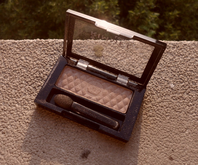 Review: Rimmel Glam'Eyes in Punchy Taupe
