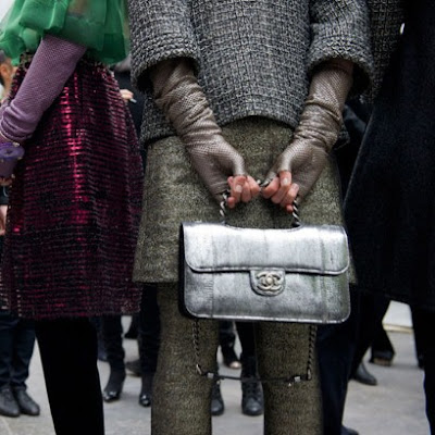 Coming Soon: Chanel Bag Markdown