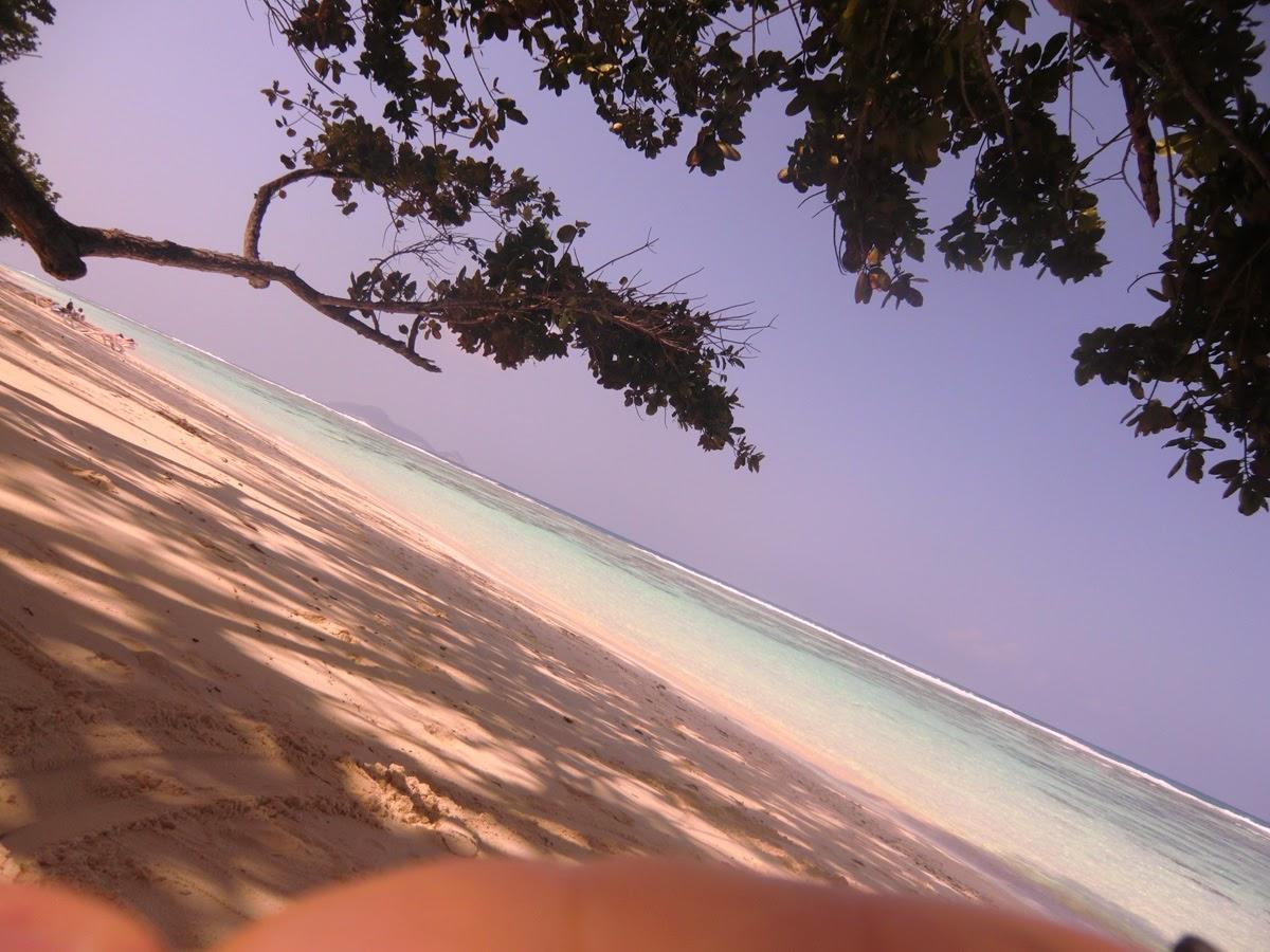 Okean-Seycheli