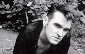 Frases de fama Morrissey