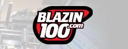 Blazin100.com Listen Online - Philippines Online Radio