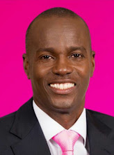 JOVENEL MOISE