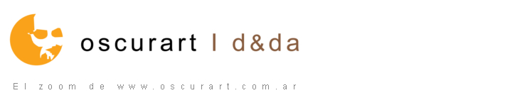 Oscurart I d&amp;da