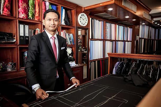 Don Master Tailor Koh Samui Suratthani Thailand / Schneiderei in Koh Samui Suratthani Thailand