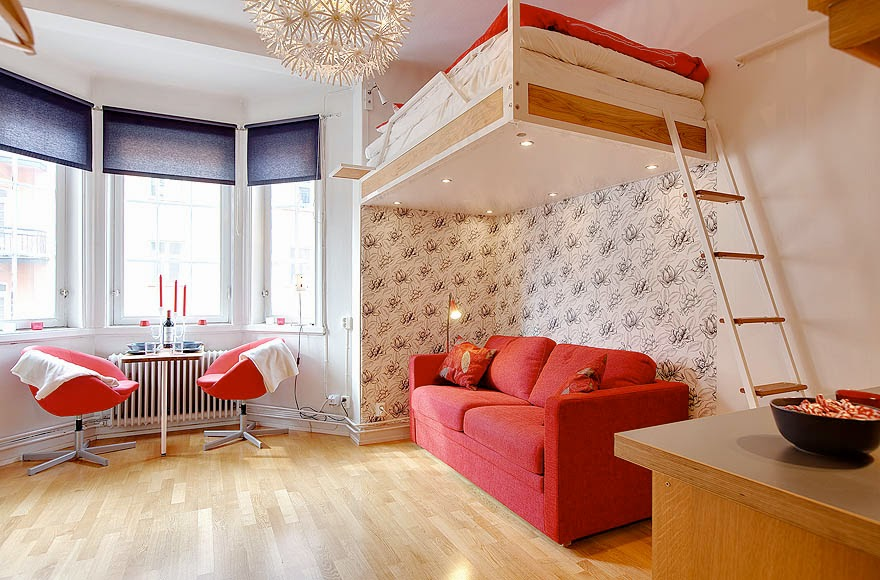 Furnishing Your Studio Apartment