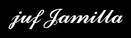 Juf Jamilla