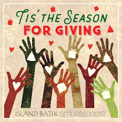 Season for Giving