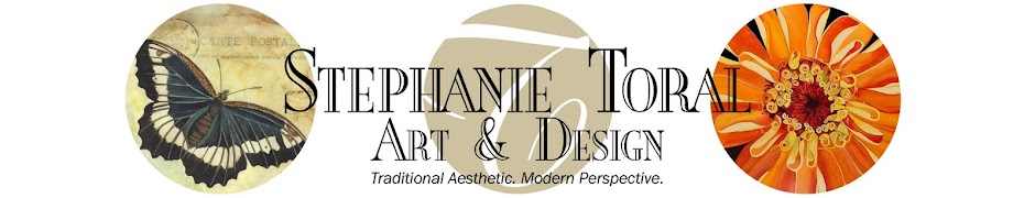 Stephanie Toral Art & Design