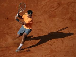 Tenis mundial
