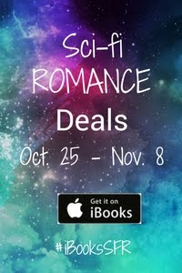 The iBooks Featured SFR Event