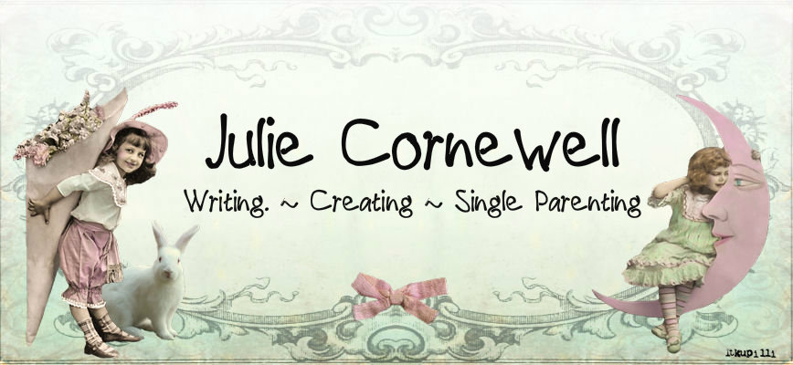 Julie Cornewell